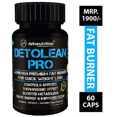 Metabolism Booster