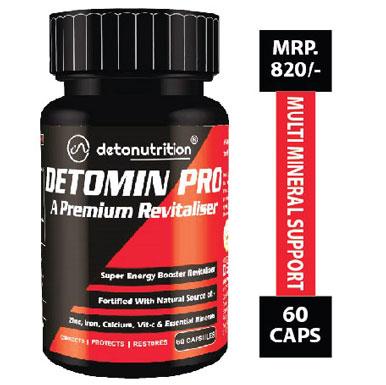 Best Body Nutritional Supplement