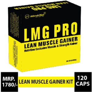 Best Lean Muscle Gainer